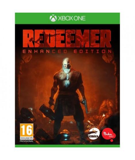 Redeemer - Enhanced Edition Jeu Xbox One