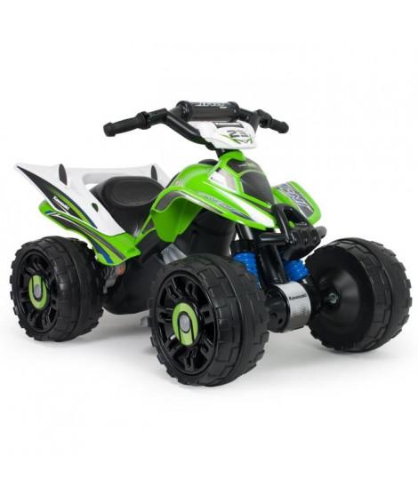INJUSA Quad Kawasaki 12 V