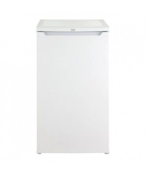 BEKO FS166020 - Congélateur - Pose libre - Table top - Statique - 65 L - A+ - L 48 cm - Blanc