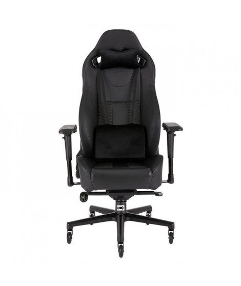 CORSAIR Fauteuil Gamer T2 ROAD WARRIOR - Noir (CF-9010006-WW)