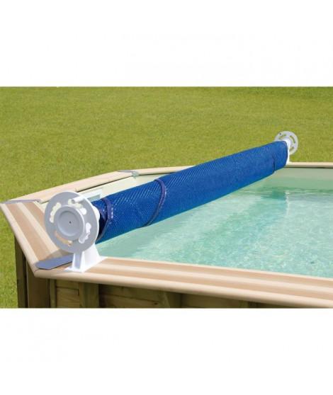 UBBINK Enrouleur de bâches de piscine - luxe