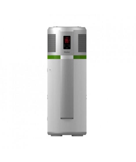 HAIER HP200M1 200 litres Ballon d'eau chaude - Chauffe-eau thermodynamique - Haute performance Ecologique