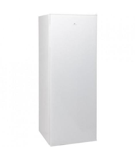 CONTINENTAL EDISON CECUF175NFW - Congélateur armoire 175L A+ No Frost Blanc