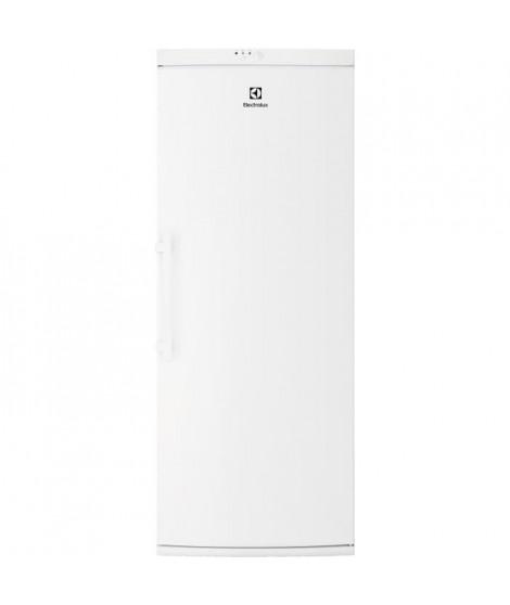ELECTROLUX EUF2740AOW - Congélateur armoire - 229L - Froid ventilé - A+ - L 60cm x H 185cm - Blanc