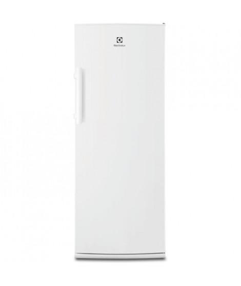 ELECTROLUX EUF2208AOW - Congélateur armoire - 194L - Froid statique - A++ - L59,5 x H154,4cm