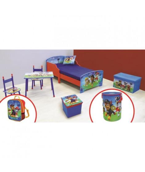 PAT' PATROUILLE Pack chambre pour enfant - modele aléatoire