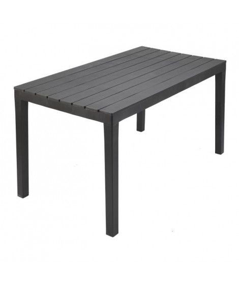 TABLE SUMATRA PLATEAU 138X78X72CM