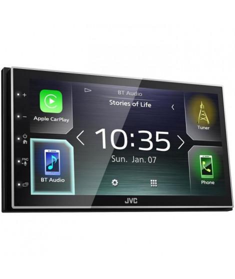 JVC Autoradio - Iphone KW-M741BT
