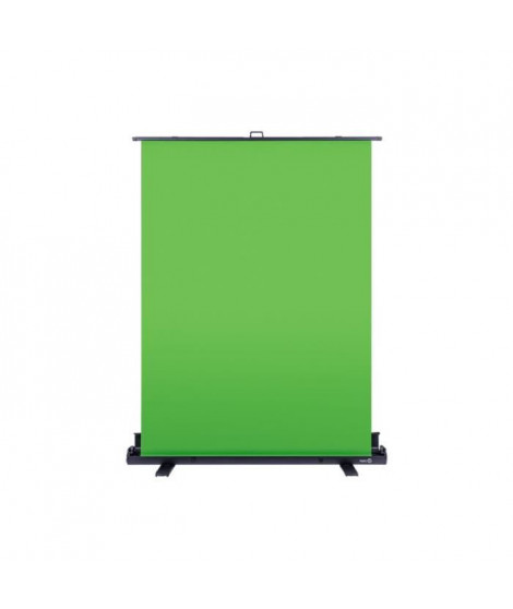 ELGATO GREEN SCREEN - Fond vert rétractable (10GAF9901)