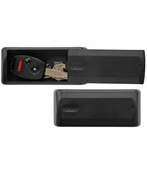 MASTER LOCK Mini boite a clés magnétique - Cachette pour dissimuler la clé de voiture