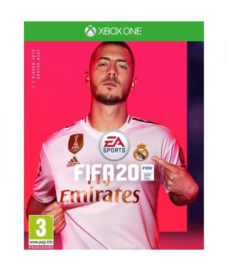 FIFA 20 Jeu Xbox One