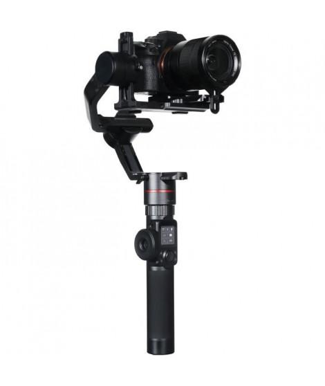 FEIYUTECH AK2000 Stabilisateur - Écran tactile intégré - Charge max 2,8 Kg - Noir