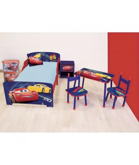 CARS Pack chambre complete enfant - modele aléatoire