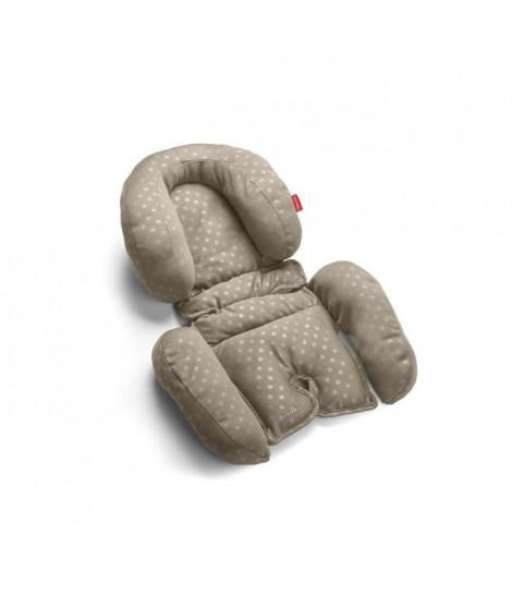BABY PACK Réducteur bébé pour coque-siege auto et Berceau Tour de tete