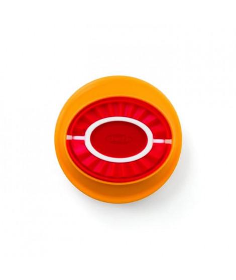 KARIS Pocket machine Chef'n W.2.36 - Orange et rouge