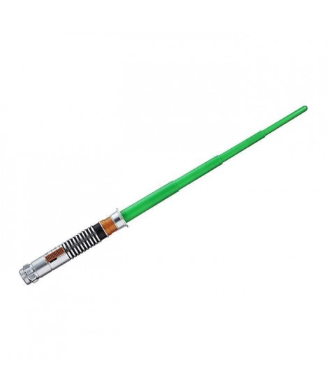 STAR WARS - Sabre Laser Rétractable LUKE SKYWALKER