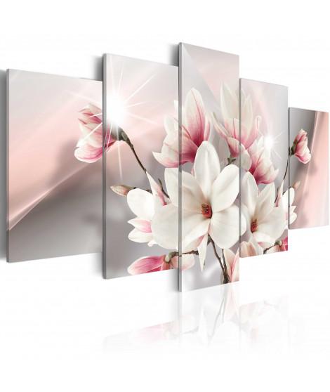 Tableau - Magnolia in bloom
