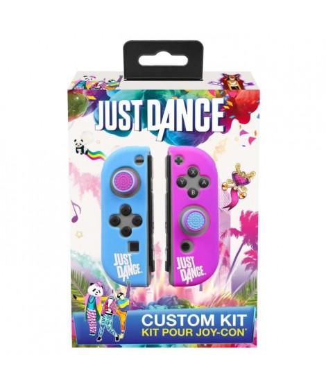 Accessoires de customisation Just Dance pour Switch