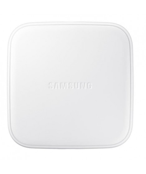 Samsung - Mini Pad induction - Blanc