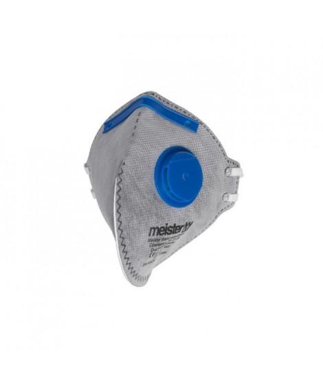 MEISTER 3 masques anti poussiere - pliable, FFP
