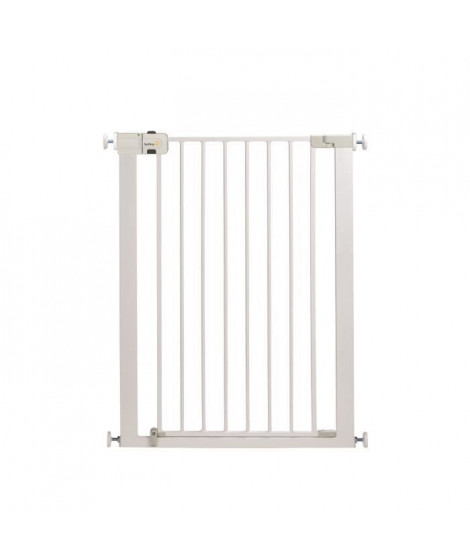 SAFETY 1ST Easy Close Metal Extra Tall Barriere - Blanc