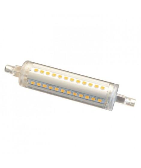 TIBELEC Tube LED - 118 mm - R7S