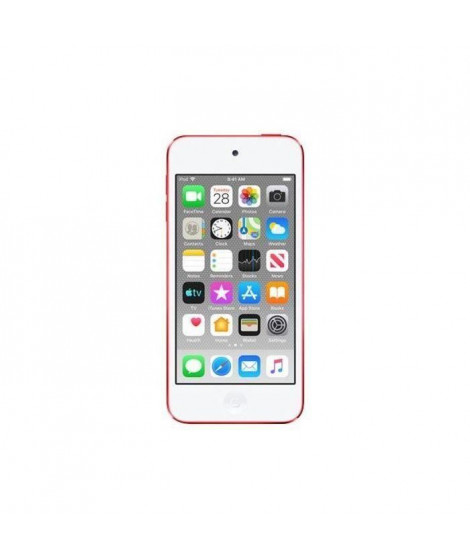 APPLE iPod touch 256GB - PRODUCT(RED)