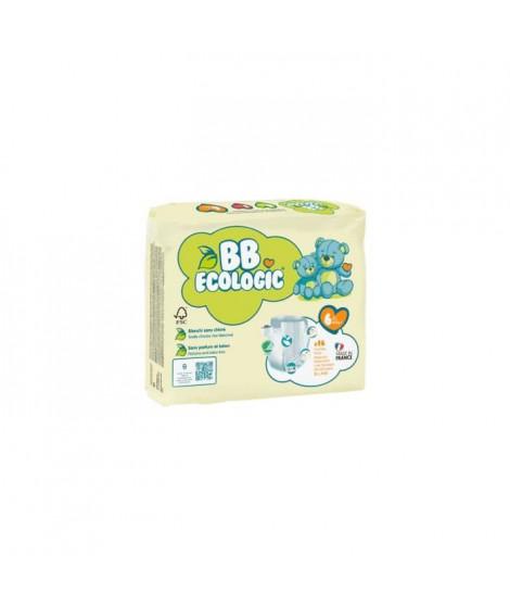 BEBE ECOLOGIC Culottes bébé T6 x16