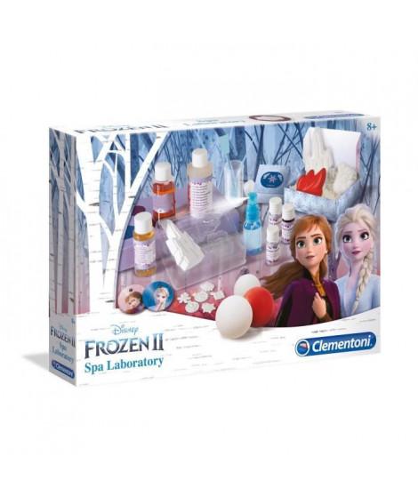 CLEMENTONI - Le labo de beauté d'Elsa - La Reine des Neiges 2