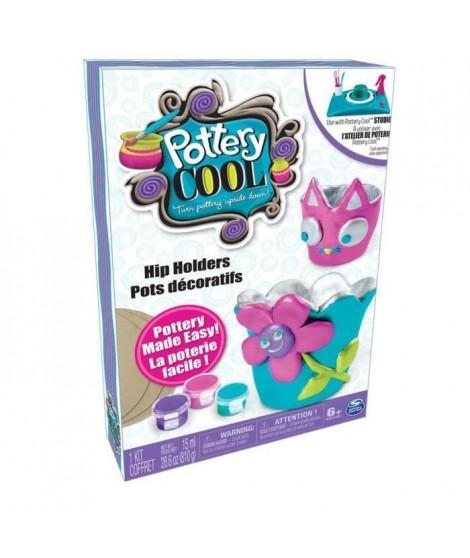 COOL MAKER Recharge Argile - Pottery studio (Lot de 2)