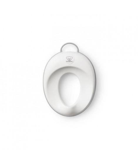 BABYBJORN Réducteur de Toilette Blanc/Gris