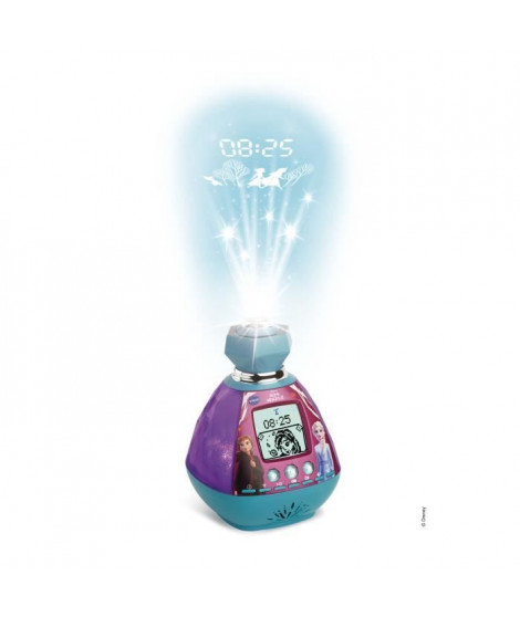 VTECH - REINE des NEIGES 2 - KIDIMAGIC Color Show