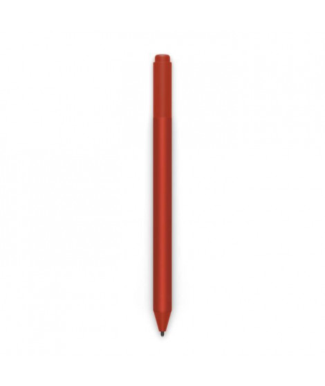 Stylet Microsoft Surface Pen ? Rouge Coquelicot