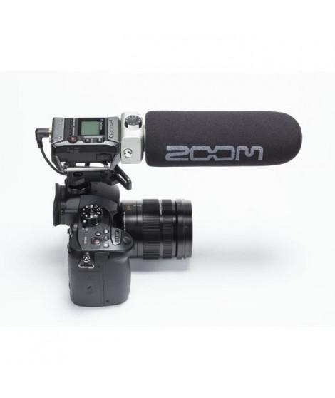 Zoom F1-SP Enregistreur numérique 2 pistes (1 piste stéréo) - port pour capsules ZOOM et entrée micro/ligne sur jack 3