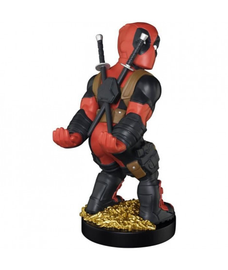 Cable Guy Support Manette - Figurine DeadPool - Nouvelle Version