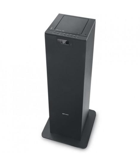 MUSE M-1190 BTC Tour de son Bluetooth - CD - Port USB - Télécommande