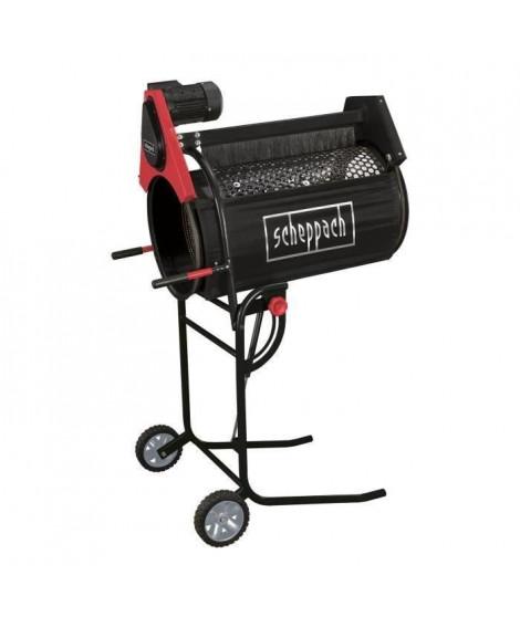 SCHEPPACH Tamis a rouleau électrique 250 W