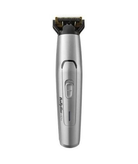 BABYLISS MT861E TONDEUSE MULTIFONCTION - 11 IN 1 WATERPROOF TITANIUM