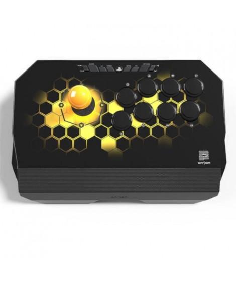 Joystick Arcade Qanba Drone pour PS4, PS3 et PC