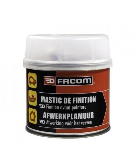FACOM Mastic polyester - Finition - 250 g (Lot de 2)