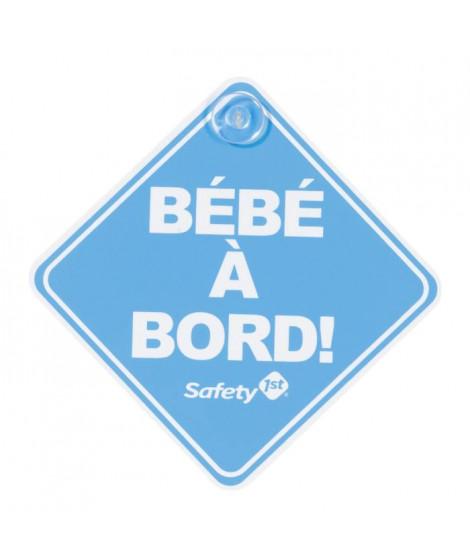 SAFETY 1ST Bébé a Bord Bleu