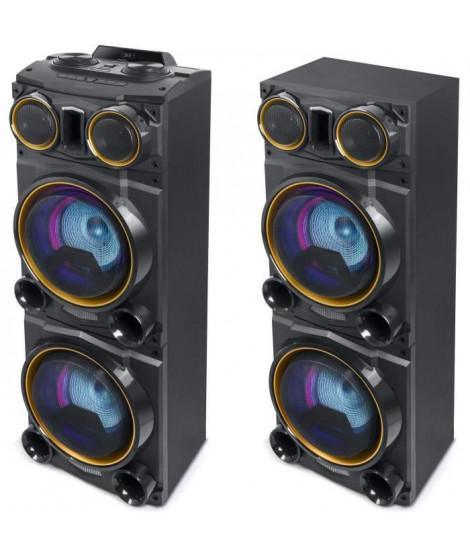 MUSE - M-2985 DJ - Enceinte PARTY BOX