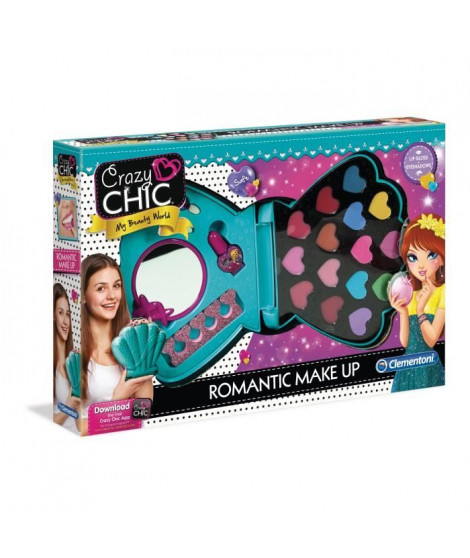 CLEMENTONI Crazy Chic -  Romantic Make Up