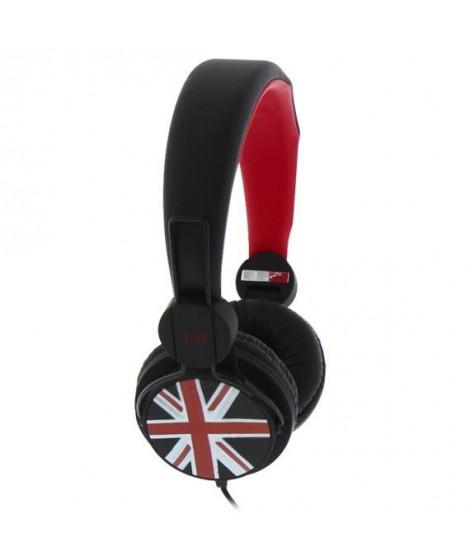 Casque Audio T'nB Be Color London VIP