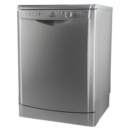 INDESIT DFG26B1NX Lave Vaisselle pose libre