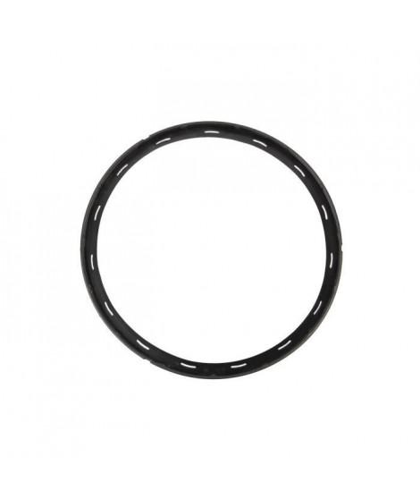 SEB Joint autocuiseur inox X1010006 6-7,5-9L Ø24,5cm noir