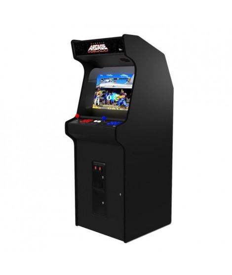 NEO LEGEND Borne d'arcade Classic noire 680 jeux