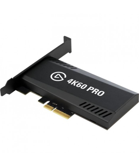 ELGATO Game Capture 4K60 Pro (10GAS9901)