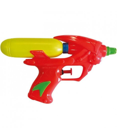 KIM'PLAY Pistolet a eau - 18 cm