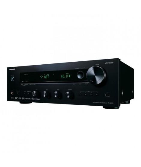ONKYO TX-8270 Ampli-Tuner stéréo réseau - Noir